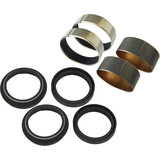 SKF Complete Fork Seal & Bushing Kit -  Motorcycle Suspension