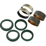SKF Complete High Protection Fork Seal & Bushing Kit -  Motorcycle Suspension