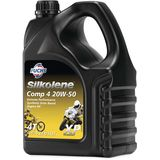 Silkolene Comp4 XP 4-Stroke Engine Oil