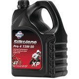 Silkolene Pro-4 XP 4-Stroke Engine Oil