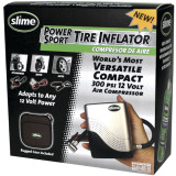 Slime Mini Air Compressor -  Cruiser Tire Repair Kits