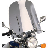 Slipstreamer Cf50 Universal Windshield - Motorcycle Windscreens and Accessories
