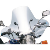 Slipstreamer S-05 Turbo Windshield - Motorcycle Windscreens and Accessories