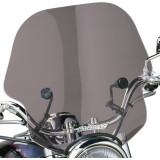 Slipstreamer S-10 Viper Windshield - Motorcycle Windscreens and Accessories