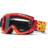 Smith 2013 Fuel V1 Max Goggles - Smith ATV Goggles and Accessories