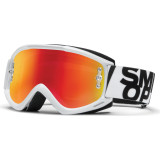 Smith 2014 Fuel V1 Max-M Goggles - Dirt Bike Goggles and Accessories