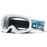 Smith 2013 Youth Gambler MX Goggles -  ATV Goggles and Accessories
