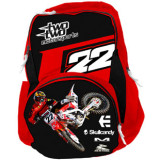 Smooth Industries Chad Reed / Two Two Motorsports Backpack