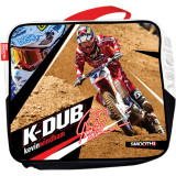 SMOOTH INDUSTRIES KEVIN WINDHAM LUNCH BOX - Dirt Bike School Supplies