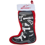 Smooth Industries Limited Edition Alpinestars Holiday Stocking - ATV Collectibles