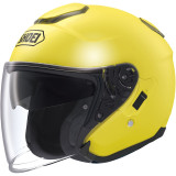 Shoei J-Cruise Helmet -  Open Face Motorcycle Helmets