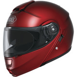 Shoei Neotec Modular Helmet - Shoei Helmets and Accessories