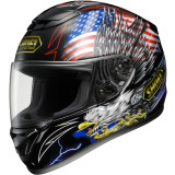 Shoei Qwest Helmet - Prestige - Shoei Helmets and Accessories
