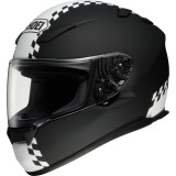 Shoei RF-1100 Helmet - Rollin' - Shoei Helmets and Accessories