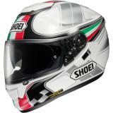 Shoei GT-Air Helmet - Regalia - Shoei Helmets and Accessories