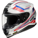 Shoei RF-1200 Helmet - Dominance - Shoei Helmets and Accessories