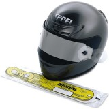 Shoei Standard Cut Tear-Offs - Shoei Helmets and Accessories