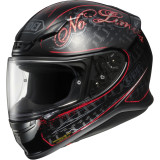 Shoei RF-1200 Helmet - Inception - Shoei Helmets and Accessories