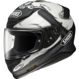 Shoei RF-1200 Helmet - Phantasm - Shoei Helmets and Accessories