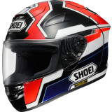 Shoei X-12 Helmet - Marquez - Shoei Helmets and Accessories