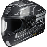Shoei X-12 Helmet - Trajectory - Shoei Helmets and Accessories