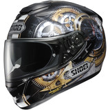 Shoei GT-Air Helmet - Cog - Shoei Helmets and Accessories