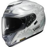 Shoei GT-Air Helmet - Grandeur - Shoei Helmets and Accessories