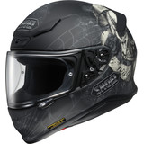 Shoei RF-1200 Helmet - Brigand - Shoei Helmets and Accessories