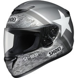 Shoei Qwest Helmet - Resolute - Shoei Helmets and Accessories