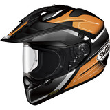 Shoei Hornet X2 Helmet - Seeker - Shoei Helmets and Accessories