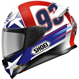 Shoei RF-1200 Helmet - Indy Marquez - Shoei Helmets and Accessories