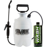 Slick Offroad Wash Package - Dirt Bike Cleaning Supplies