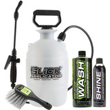 Slick Offroad Wash Complete Cleaning Kit - Dirt Bike Cleaning Supplies