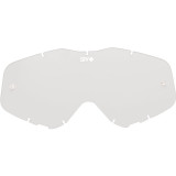 Spy Klutch / Whip / Targa 3 Goggles CVS Roll-Off Ready Lens - Spy ATV Goggles and Accessories