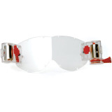 Spy Klutch/Whip/Targa 3 Clear View Tear-Offs - Spy ATV Goggles and Accessories