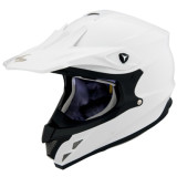 Scorpion VX-34 Solid Helmet - Dirt Bike Motocross Helmets
