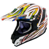 Scorpion VX-34 Trix Helmet - Scorpion Dirt Bike Riding Gear