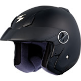 Scorpion EXO-250 Helmet -  Open Face Motorcycle Helmets