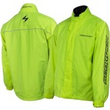 Scorpion EXO Barrier Jacket -  Motorcycle Rainwear and Cold Weather