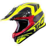Scorpion VX-R70 Quartz Helmet - Scorpion Dirt Bike Riding Gear