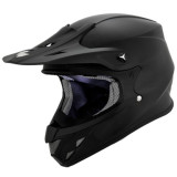 Scorpion VX-R70 Solid Helmet - Scorpion Dirt Bike Riding Gear