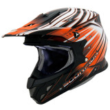 Scorpion VX-R70 Flux Helmet - Scorpion Dirt Bike Riding Gear
