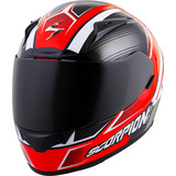 Scorpion EXO-R2000 Helmet - Launch - Full Face Motorcycle Helmets