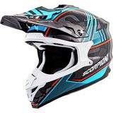 Scorpion VX-35 Miramar Helmet - Scorpion Dirt Bike Riding Gear