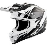 Scorpion VX-35 Krush Helmet - Scorpion Dirt Bike Riding Gear
