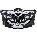 Scorpion Covert Face Mask - Skull
