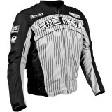 Speed & Strength 62 Motorsports Textile Jacket -  Motorcycle Jackets and Vests