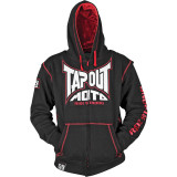 Speed & Strength Tapout Moto Armored Hoody -  Motorcycle Jackets and Vests
