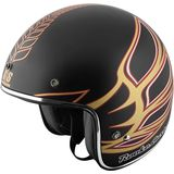 Speed & Strength SS600 Helmet - Jesse Rooke -  Open Face Motorcycle Helmets