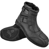 Speed & Strength Speed Shop Boots -  Motorcycle Boots & Shoes